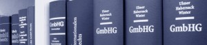 Gmbh-Gründung
