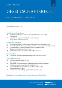 Gmbh Gründung österreich Gesellschaftsvertrag Gmbh Recht